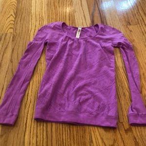 Lorna Jane Active Shirt